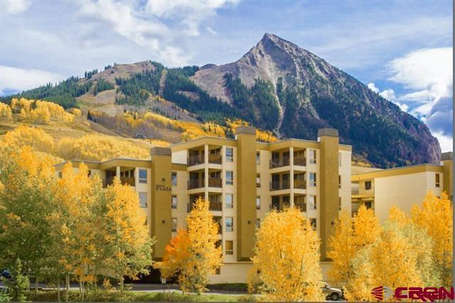 11 Snowmass Road, Mt. Crested Butte, CO 81225