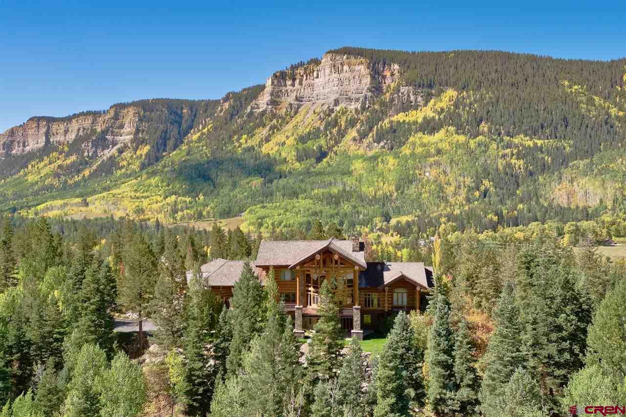 464 Pinnacle View Drive, Durango, CO 81301