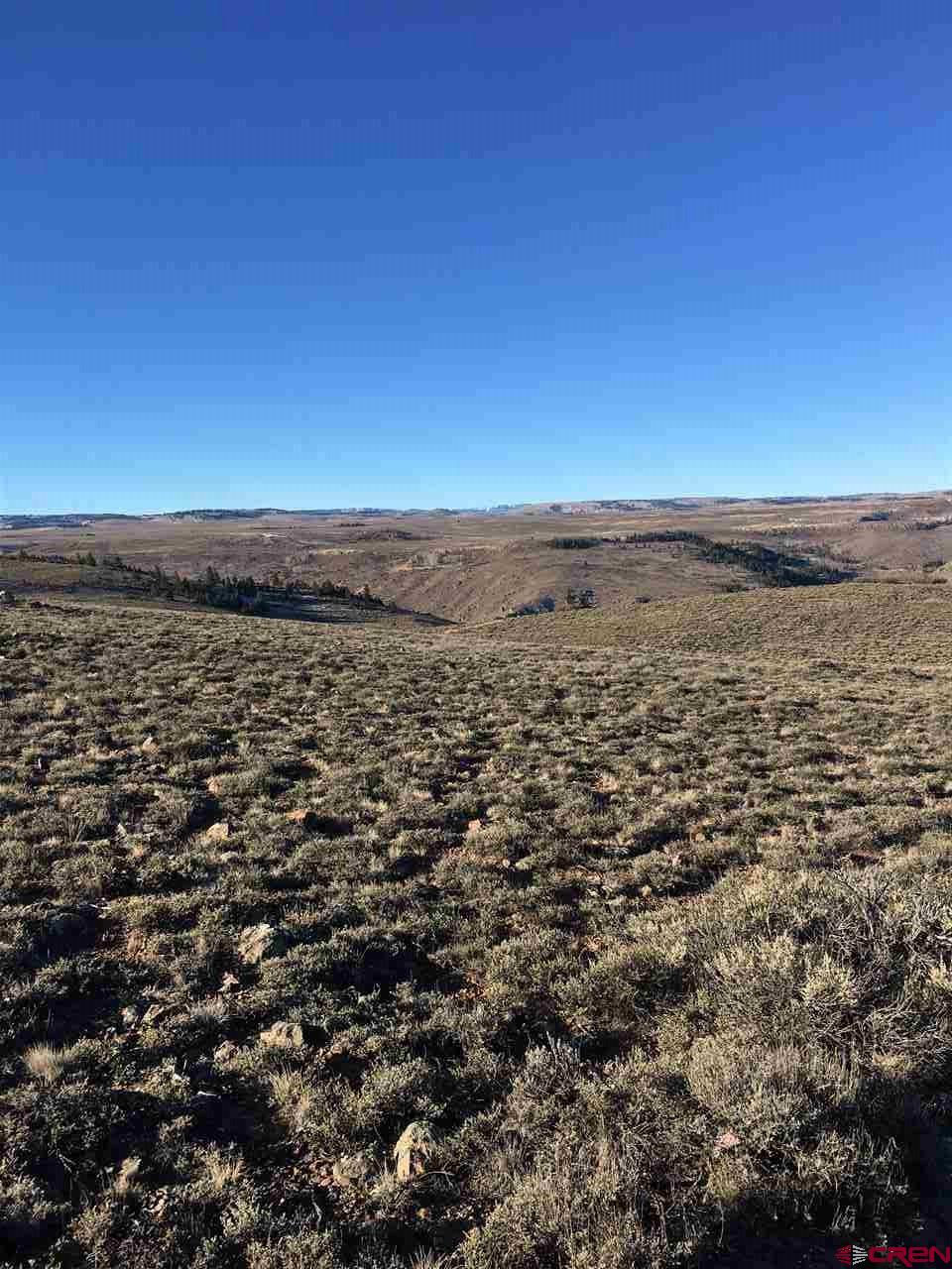 County Road 26 Parcel 2, Gunnison, CO 81230