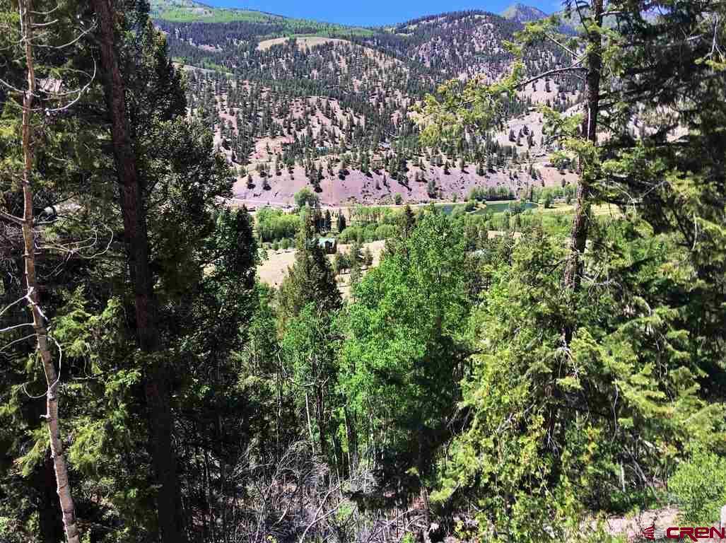 LOT 66 Red Mountain Drive, Lake City, CO 81235