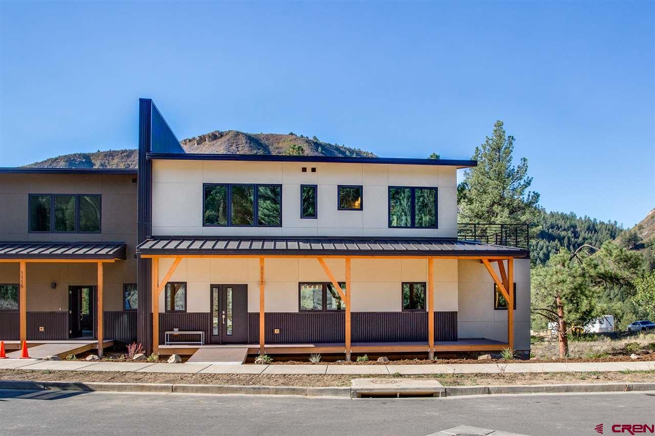 1145 Twin Buttes Avenue, Durango, CO 81301