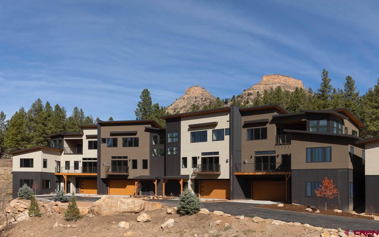 1115 Twin Buttes Avenue, Durango, CO 81301
