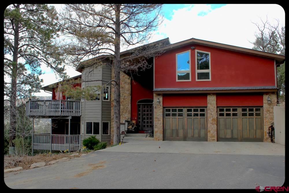 61 Wildwood Lane, Durango, CO 81301