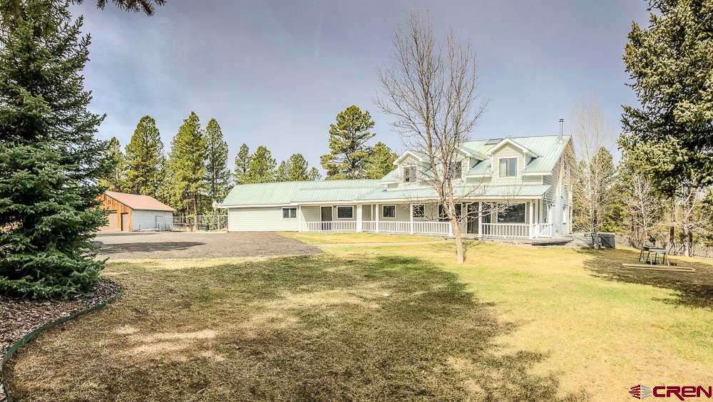 303 County Rd 411