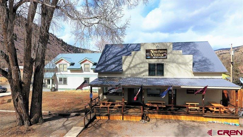 200 N silver Street, Lake City, CO 81235