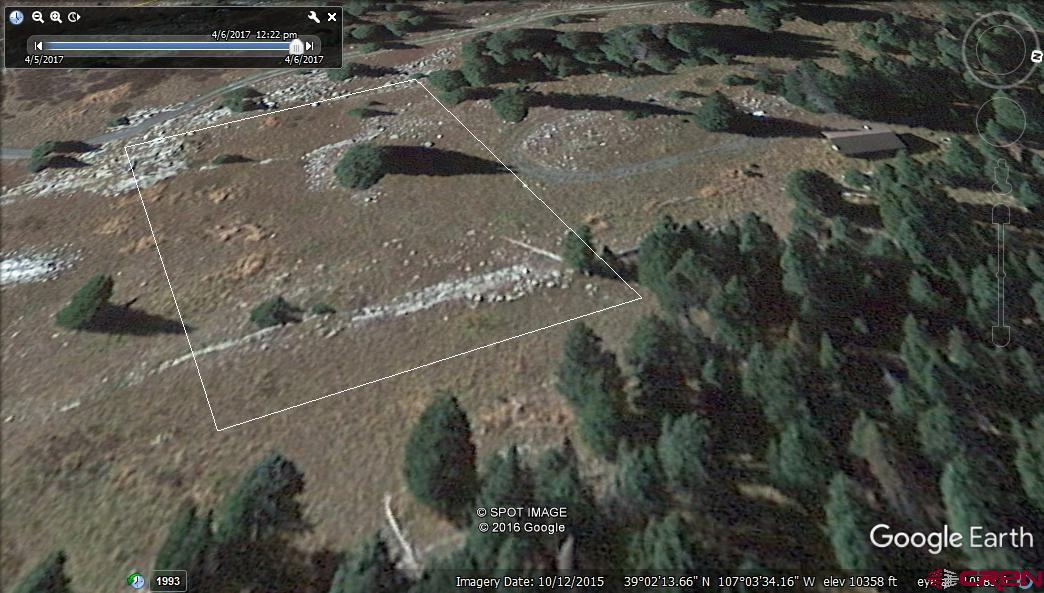 Lots 12-14, 27-29, Block 27, Schofield Townsite, Crested Butte, CO 81224