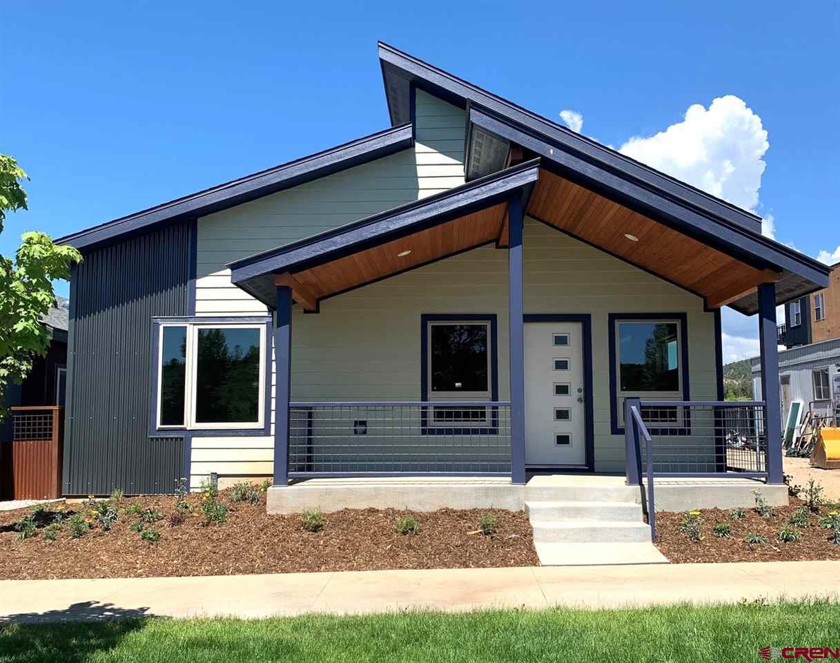 202 Pioneer Avenue, Durango, CO 81301