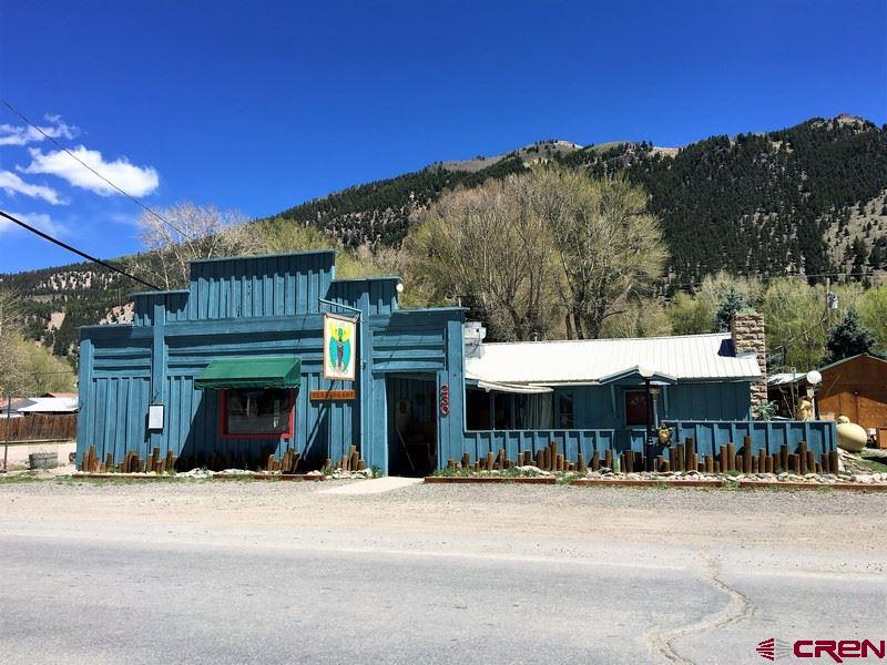 230 N Gunnison Avenue, Lake City, CO 81235