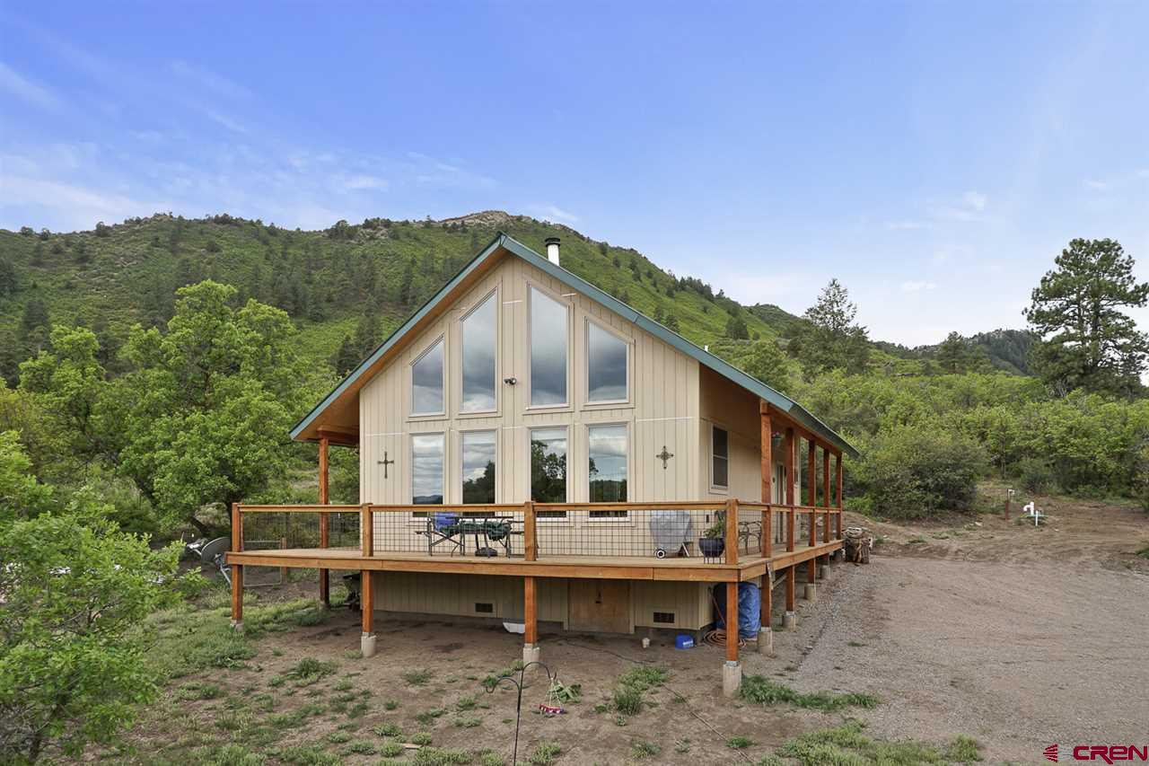 913 Ludwig Dr., Bayfield, CO 81122