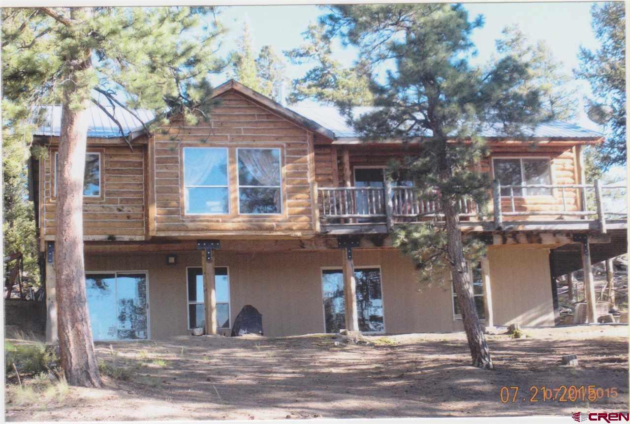 43370 Quartz Hill Road, Gunnison, CO 81230