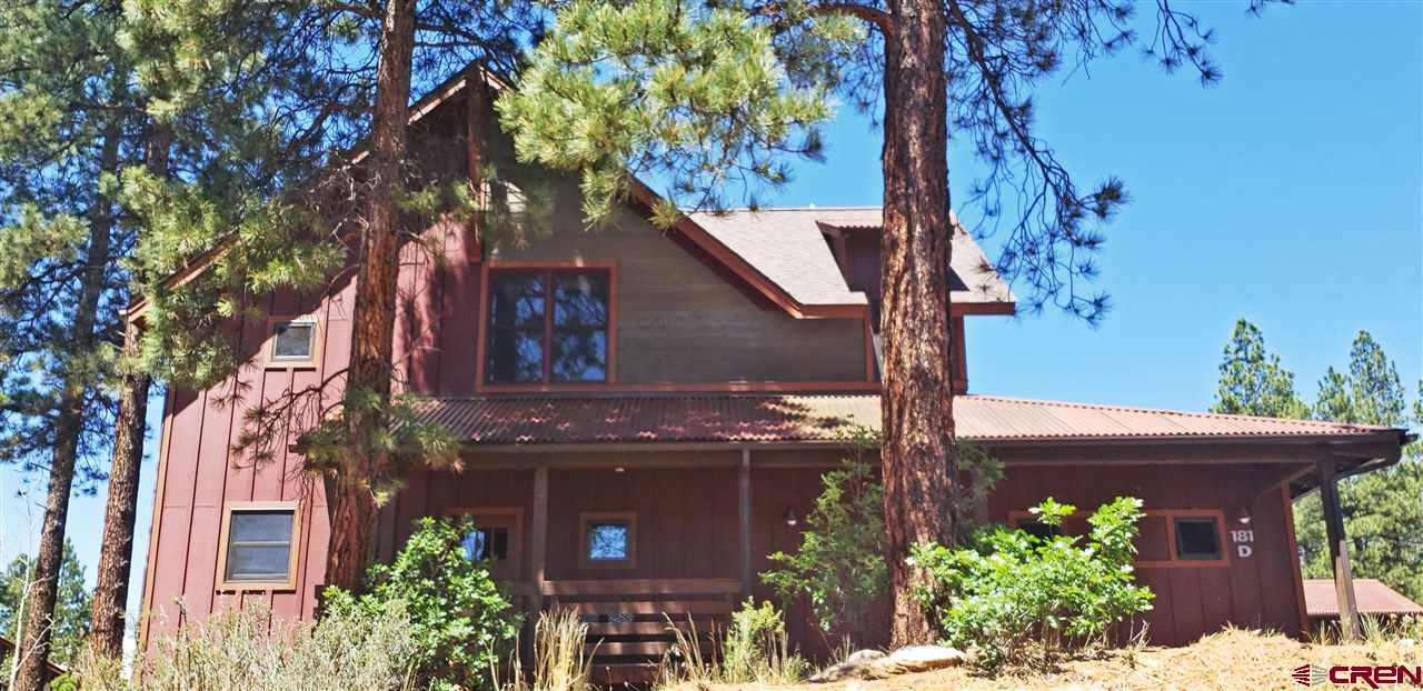 181D Copper Rim Trail, Durango, CO 81301