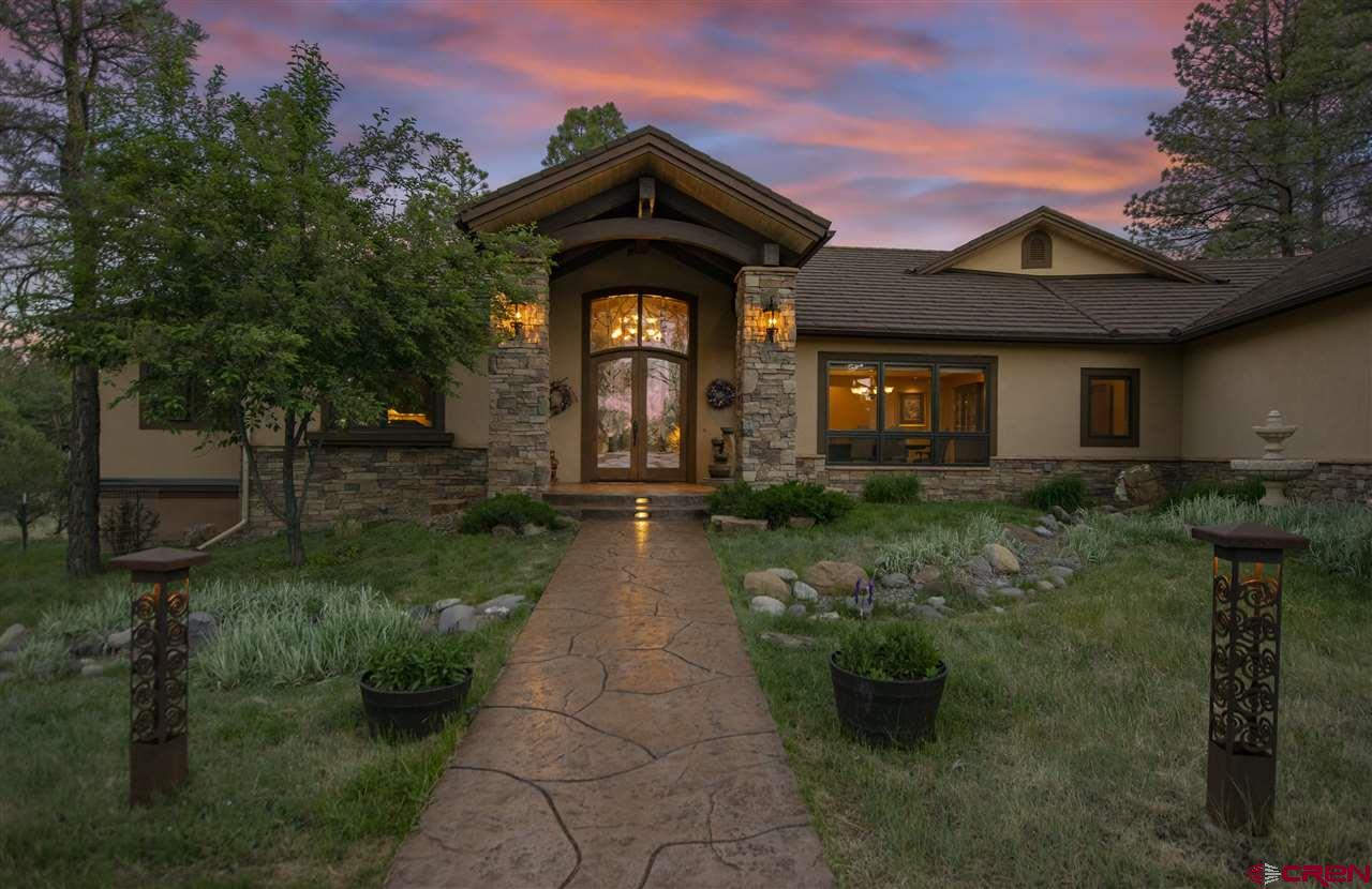 442 S Badger Trail, Ridgway, CO 81432