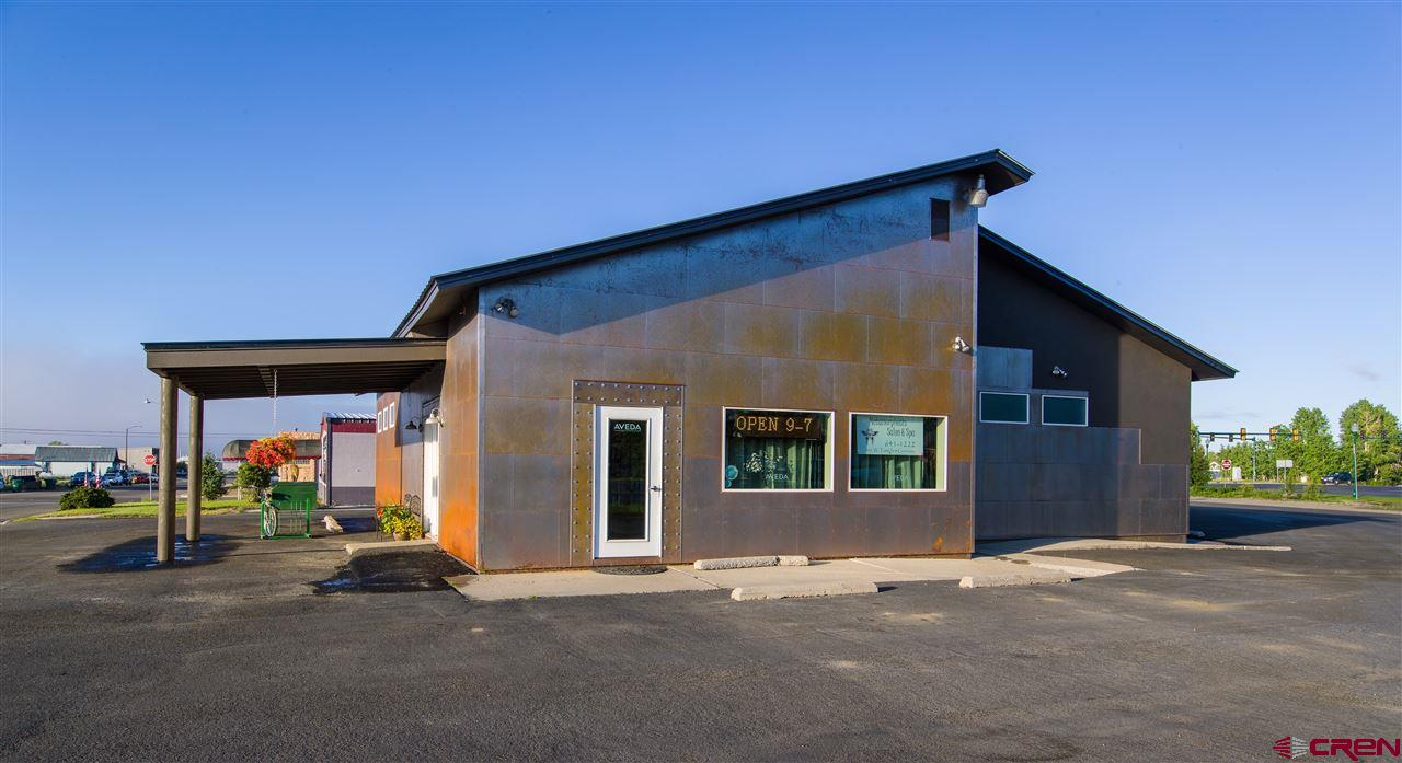 901 W Tomichi Avenue, Gunnison, CO 81230