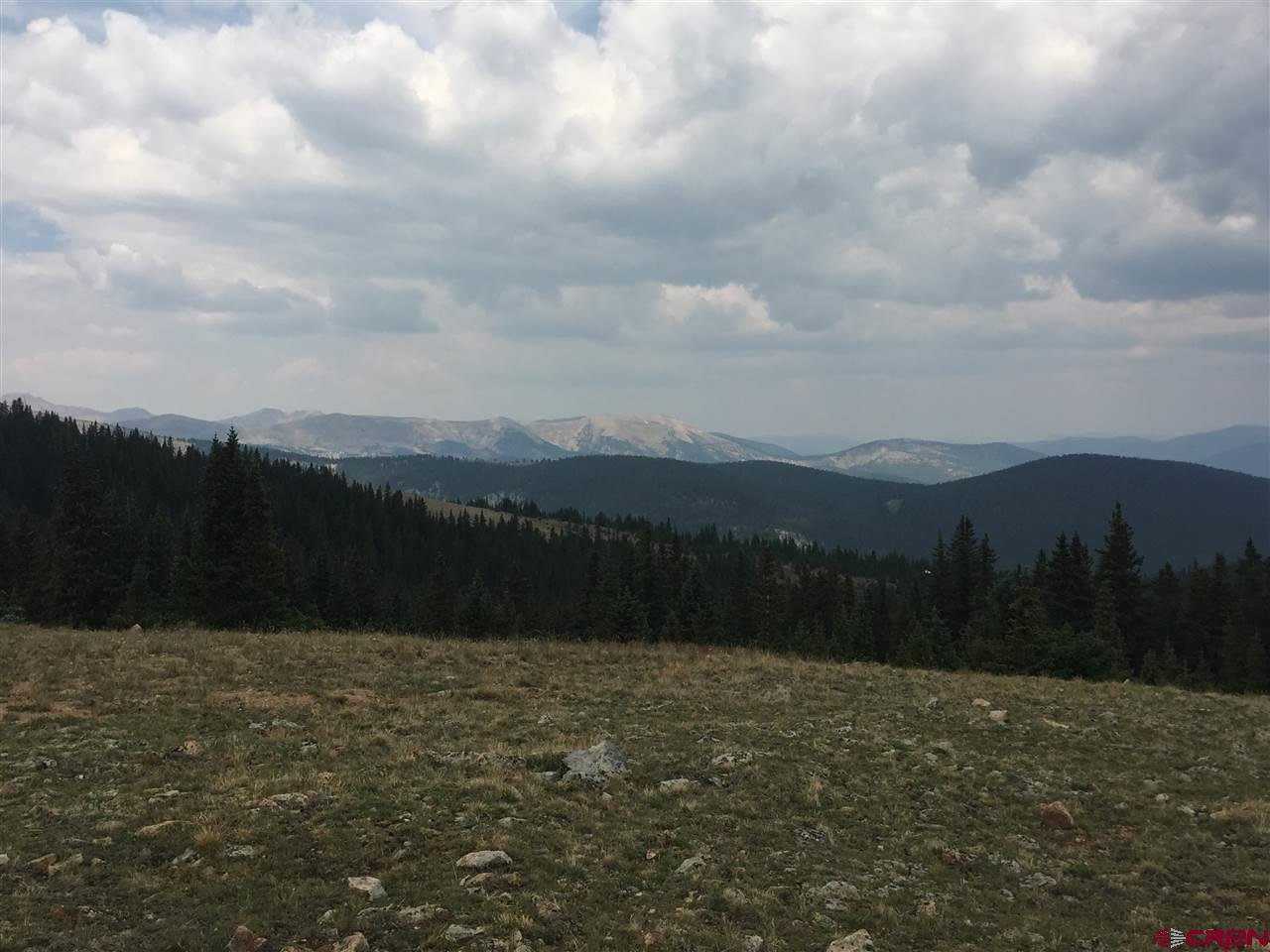 TBD County Road 765, Pitkin, CO 81241