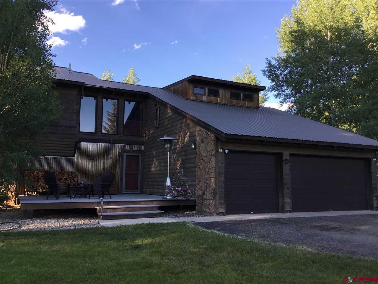 391 Apache Road, Gunnison, CO 81230