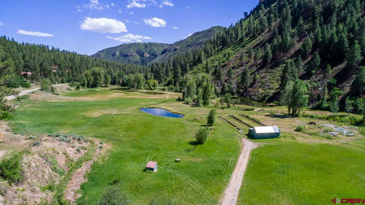 617 CR 207, Durango, CO 81301