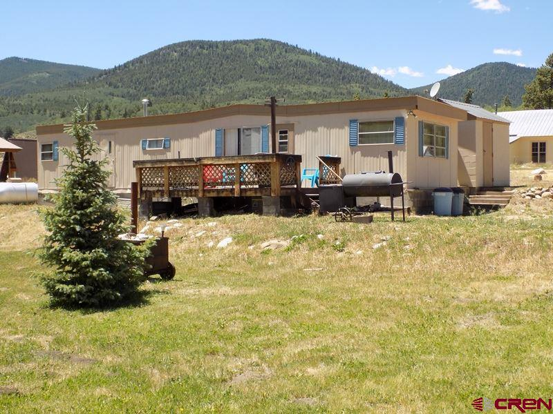 428 State Street, Pitkin, CO 81241