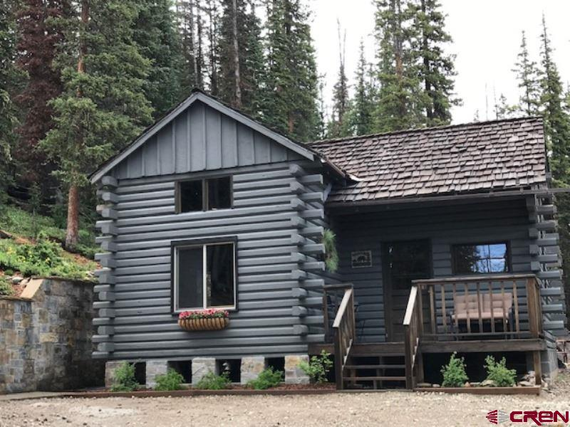 4250 USFS RD 770 Road, Pitkin, CO 81241