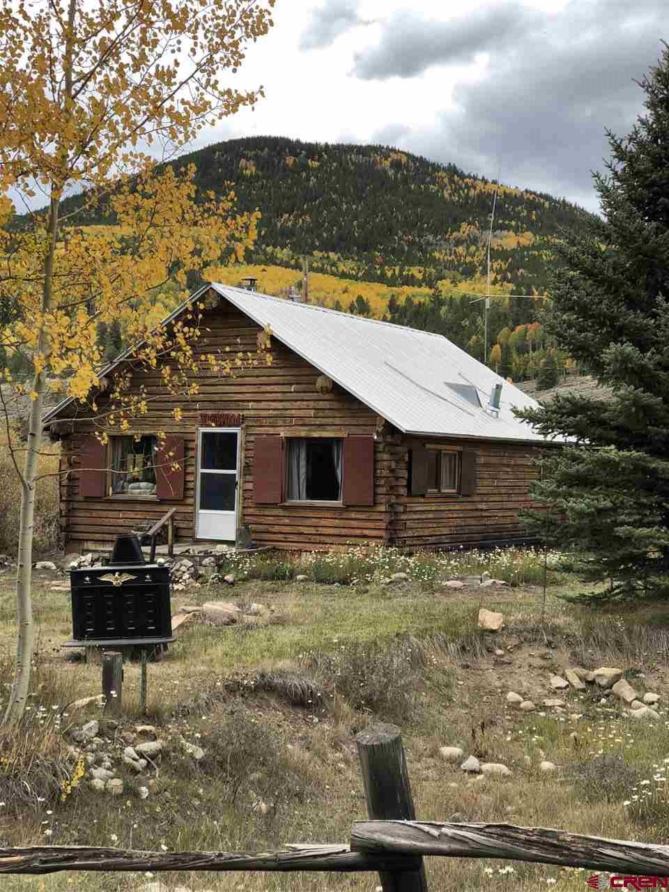 3 River Street, Pitkin, CO 81241