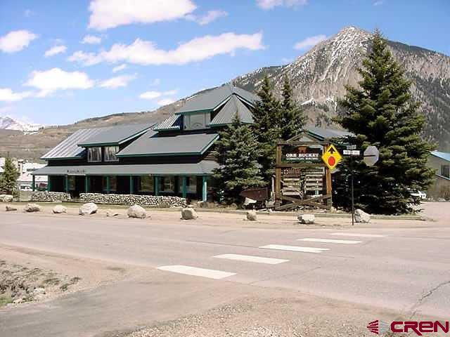 214 6th Street, Crested Butte, CO 81224