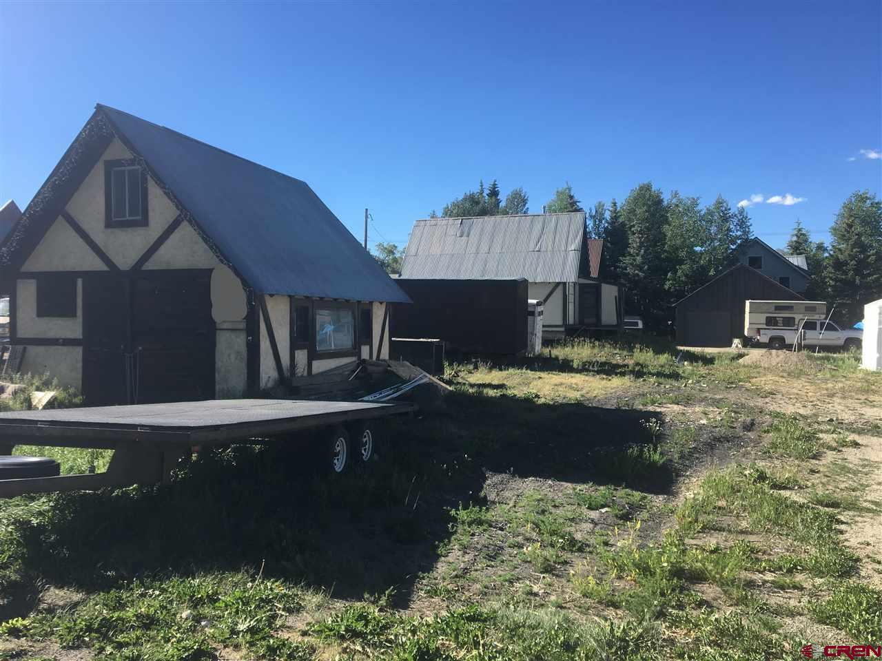 618 4th Street, Crested Butte, CO 81224