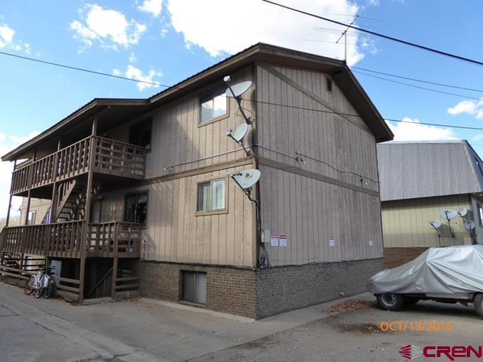 306 N 9th Street, Gunnison, CO 81230