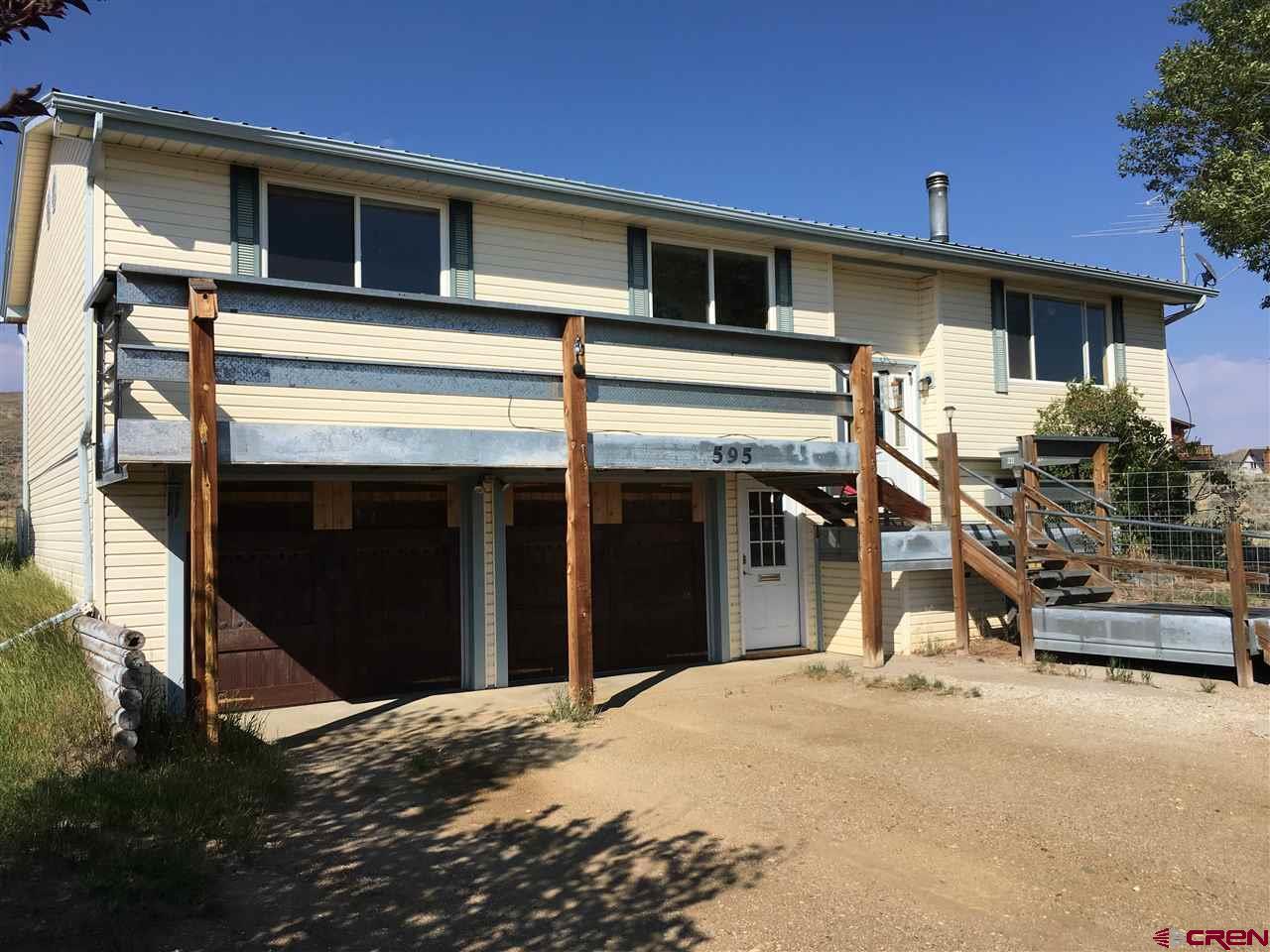 595 Ute Lane, Gunnison, CO 81230