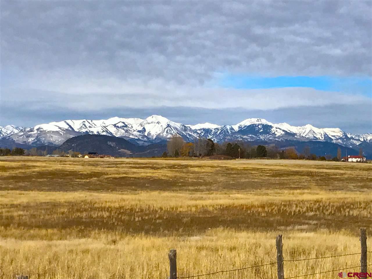 TBD CR 302, Durango, CO 81303