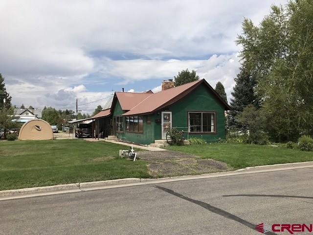 211 S Taylor Street, Gunnison, CO 81230