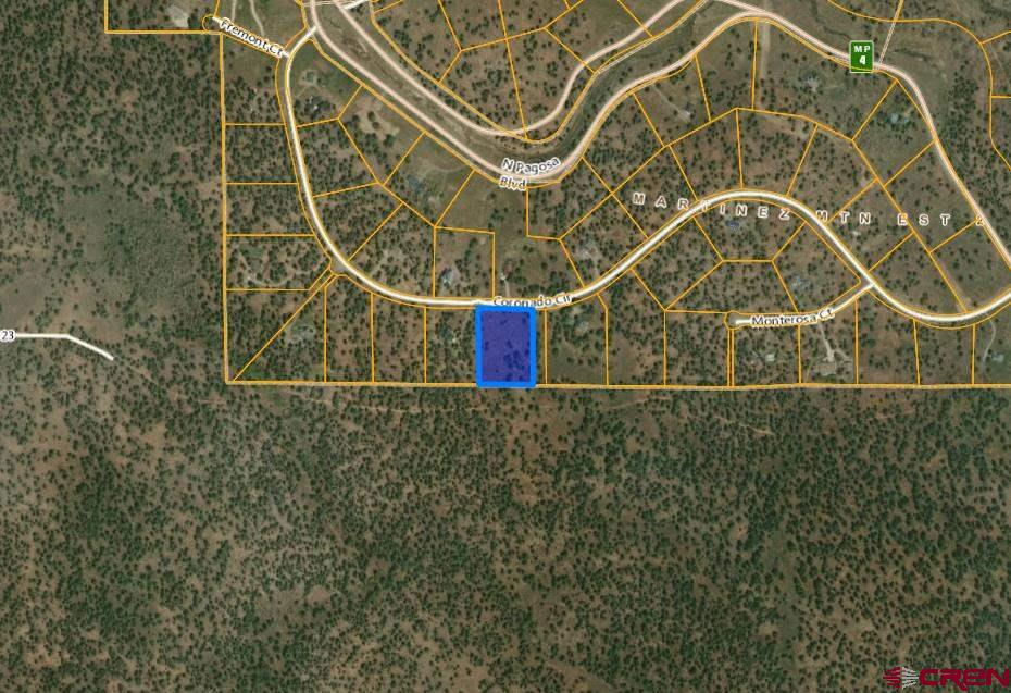 710 Coronado Circle
