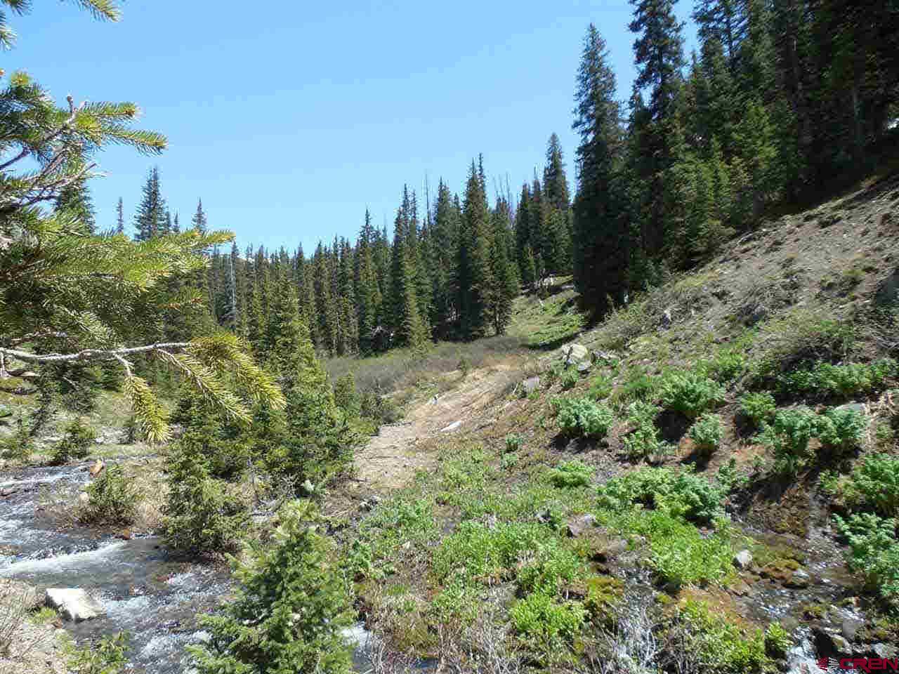 n/a Copley Lake Venango Road, Crested Butte, CO 81224