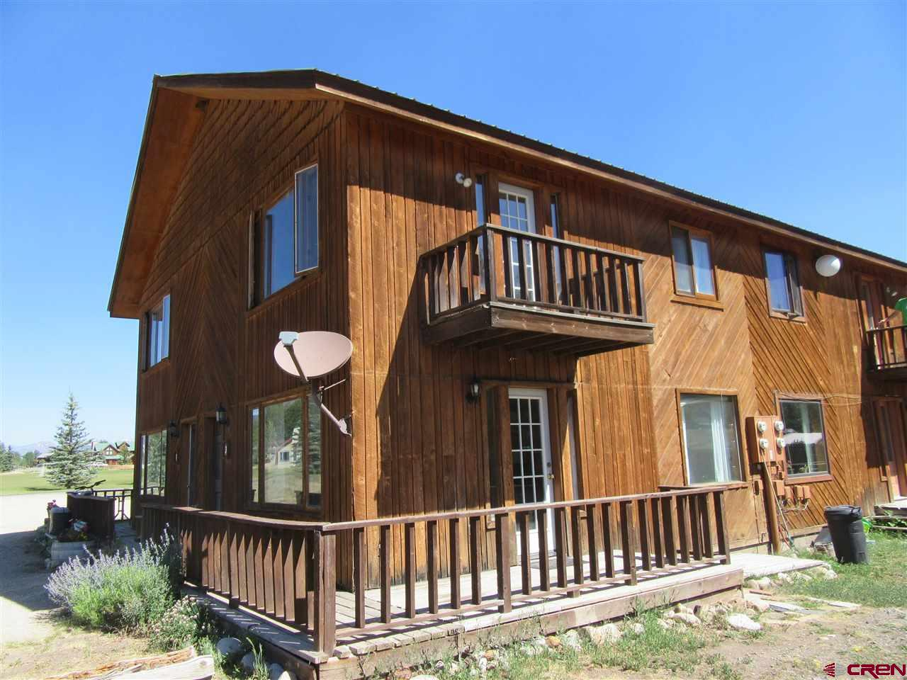 476 Cascadilla Street, Crested Butte, CO 81224