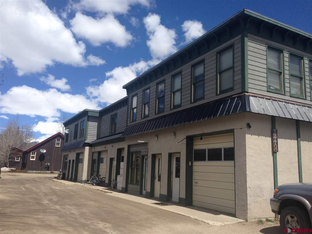 315 Belleview Avenue, Crested Butte, CO 81224