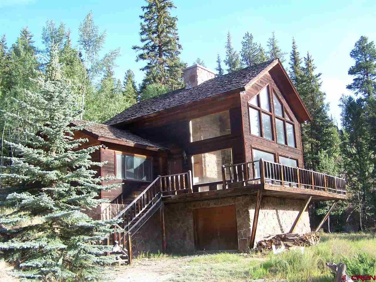 1501 C.R. 30, Lake City, CO 81235