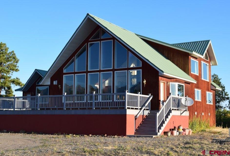 1161 Highland Drive, Ridgway, CO 81432