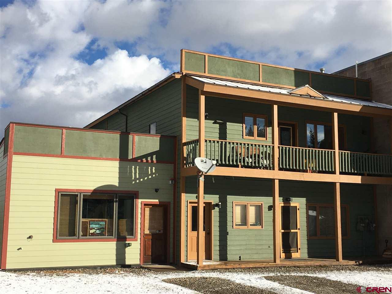 427 Red Lady Avenue, Crested Butte, CO 81224