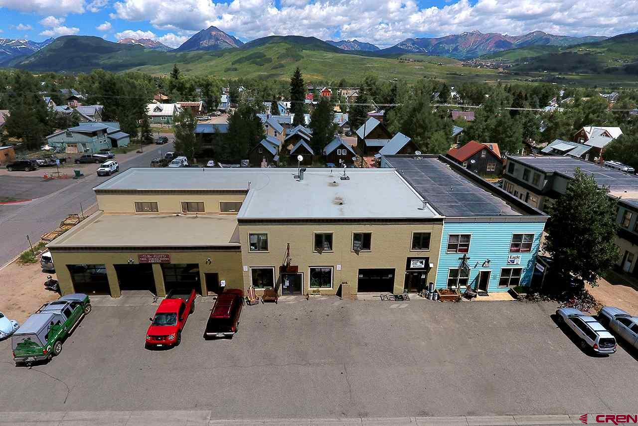 301 Belleview Avenue, Crested Butte, CO 81224