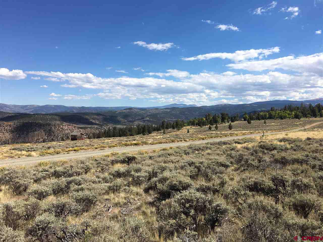 TBD Cinnamon Trail, Gunnison, CO 81230