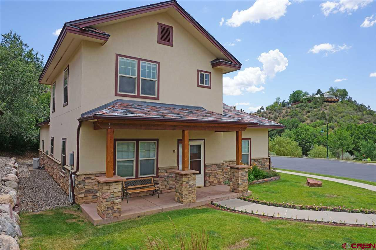 32 E Animas Village Lane, Durango, CO 81301