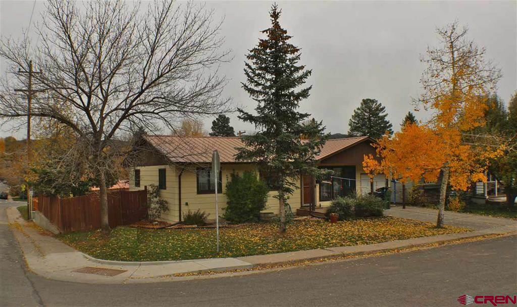 2616 Delwood Avenue, Durango, CO 81301