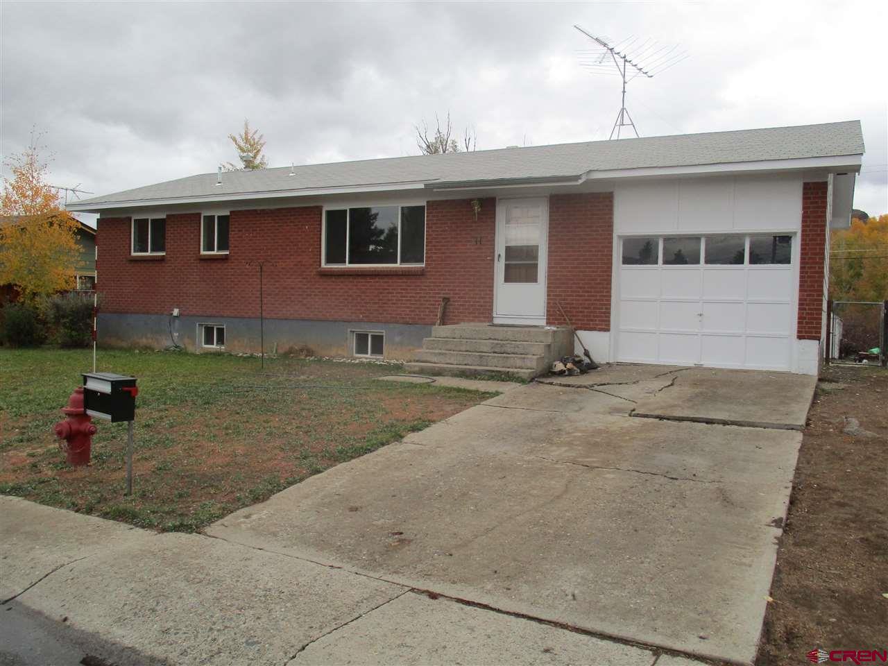11 Irwin Street, Gunnison, CO 81230
