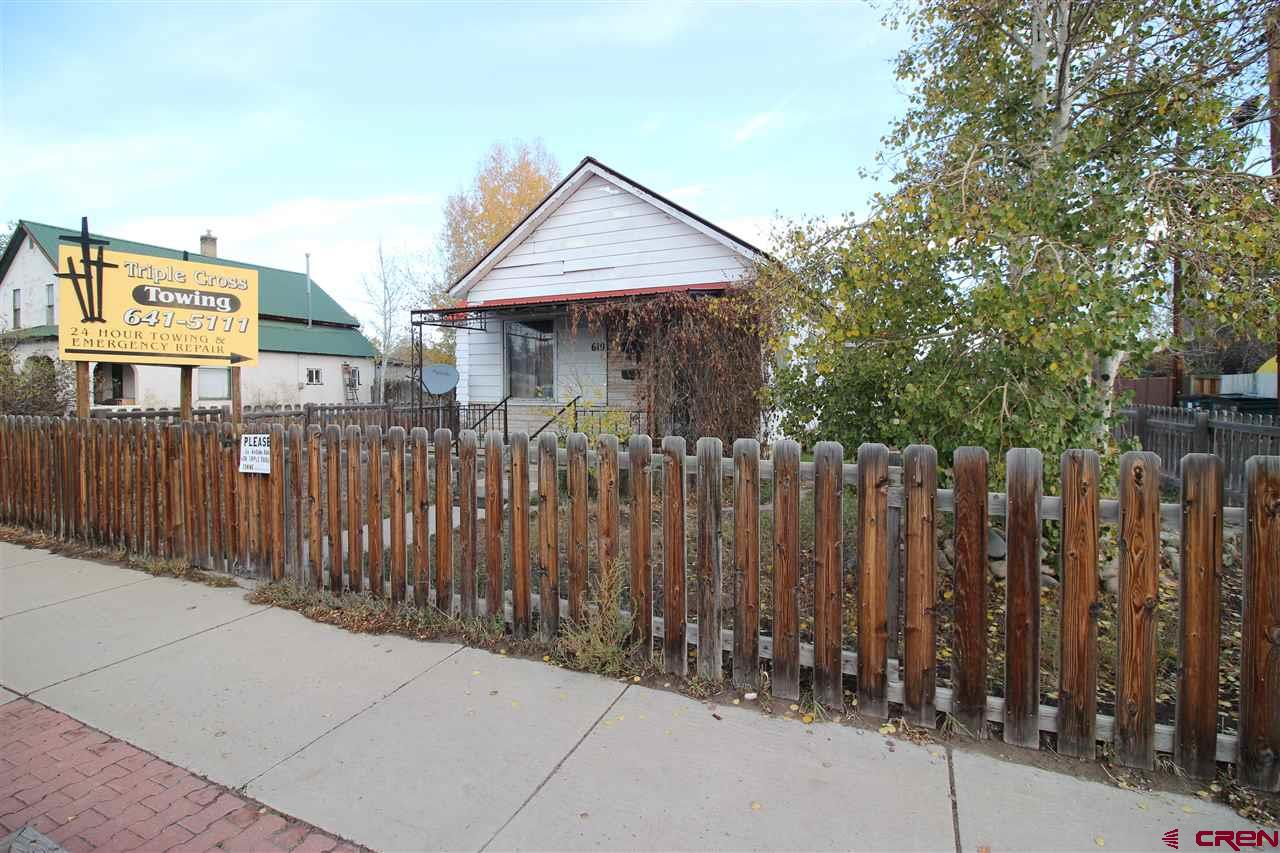 610 W Tomichi Avenue, Gunnison, CO 81230