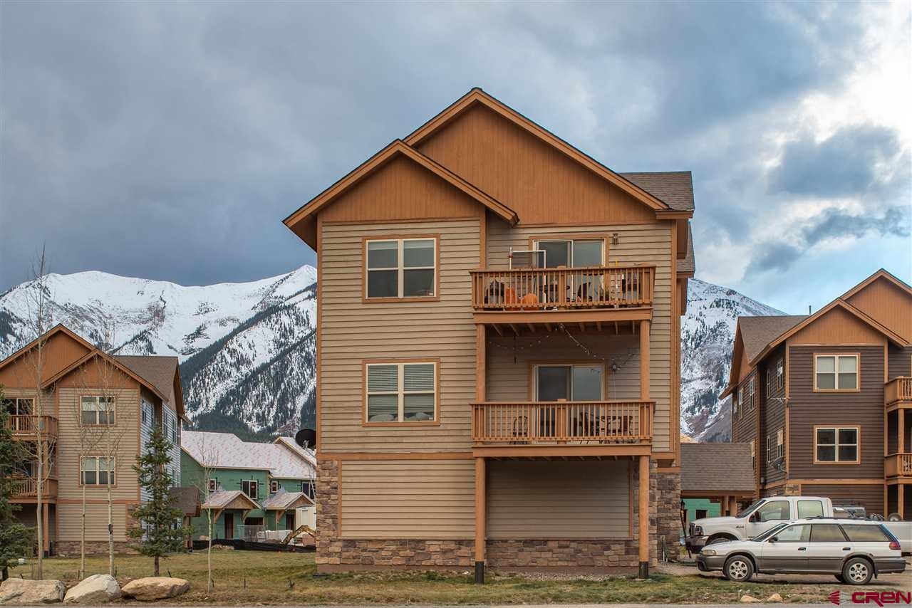 180 S Avion Drive, Crested Butte, CO 81224