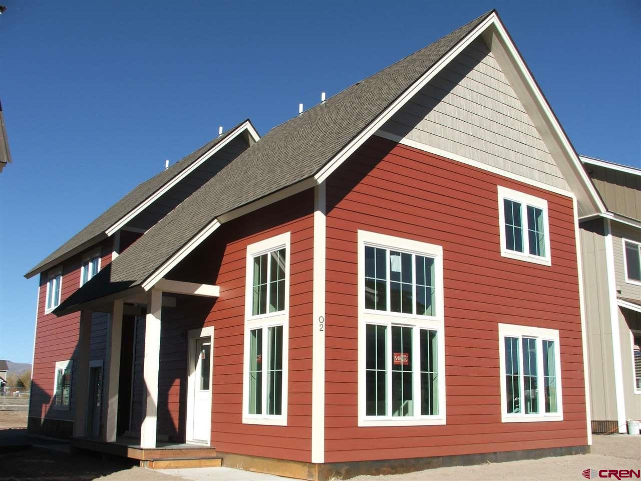 302 Joseph Lane, Gunnison, CO 81230