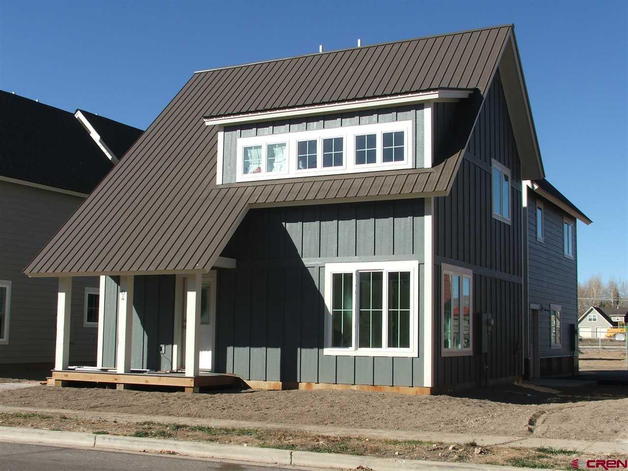 304 Joseph Lane, Gunnison, CO 81230
