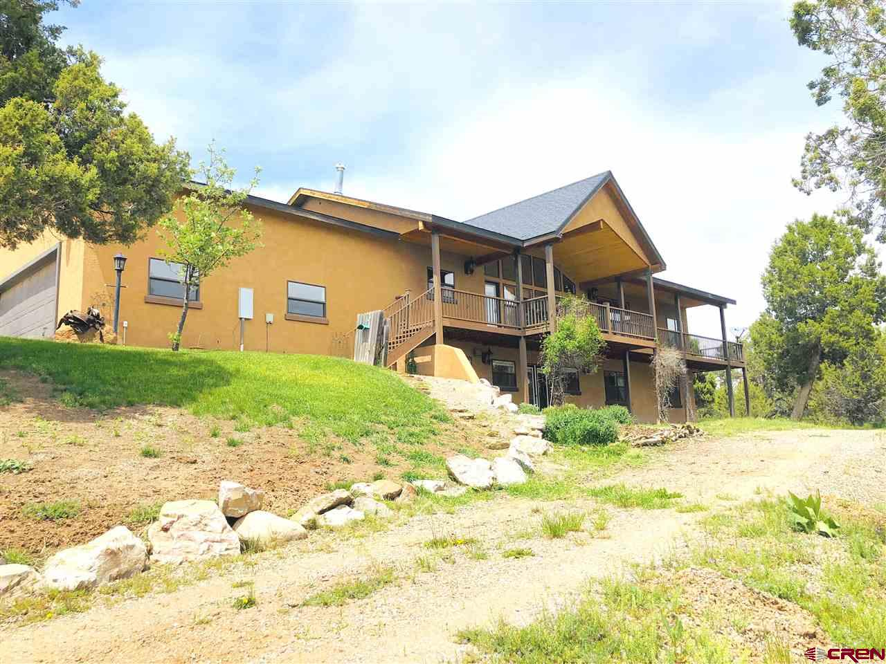 8311 County Road 510, Bayfield, CO 81122