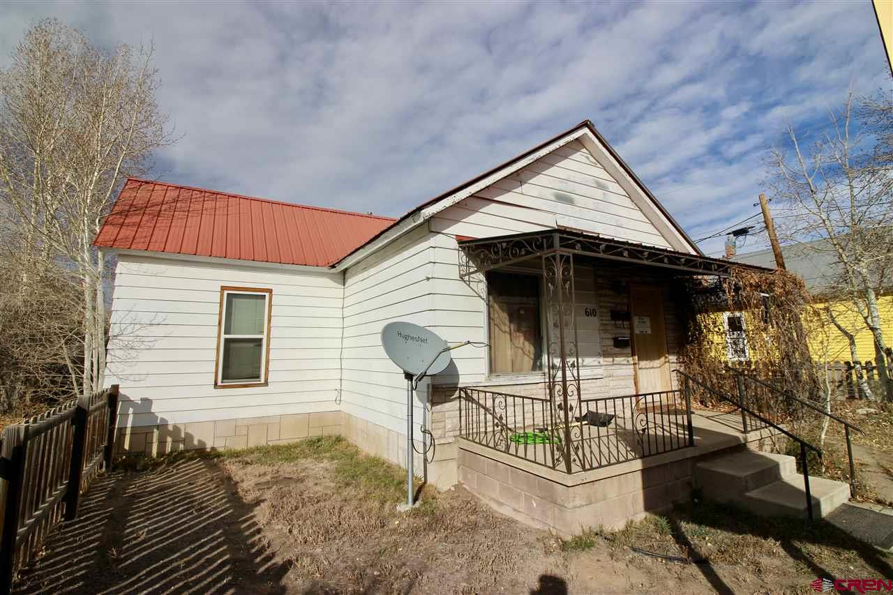 610 W Tomichi Avenue, Gunnison, CO 81230