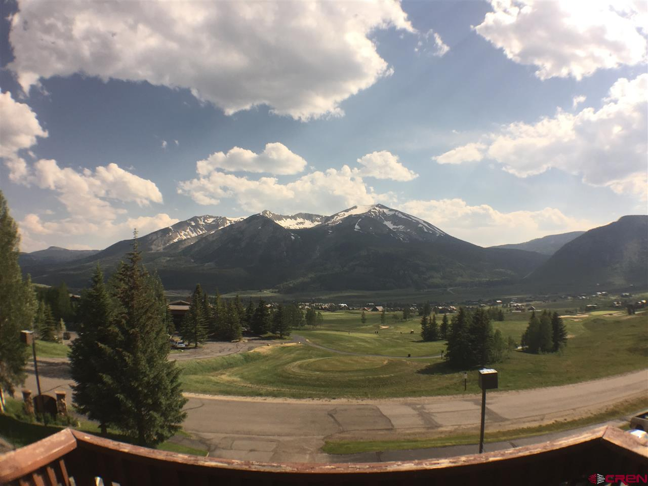 350 Country Club Drive, Crested Butte, CO 81224