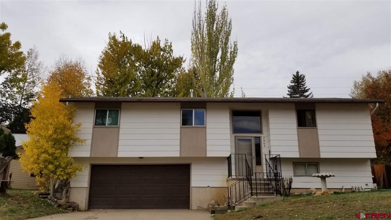 2903 Holly Avenue, Durango, CO 81301