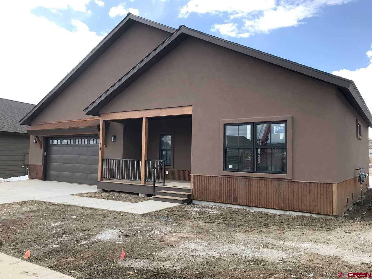 14 Prospector Avenue, Durango, CO 81301
